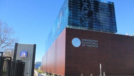 UPV Union Met