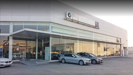 BMW Alzira Union Met